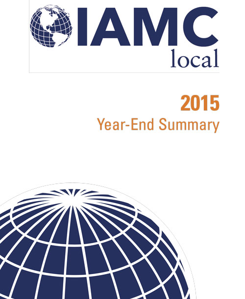 Industrial Asset Management Council (IAMC)